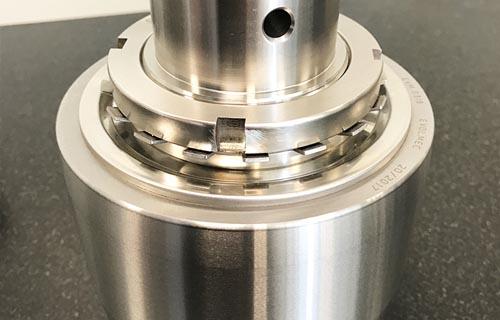 Cuscinetti in esecuzioni standard e speciali in acciaio INOX