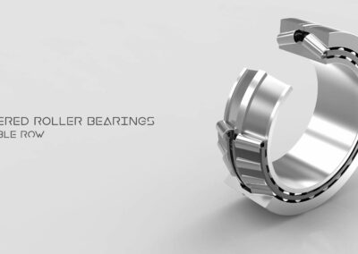 [VIDEO] Standard and special rolling bearings medium and large