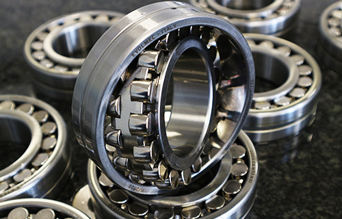 Standard and special stainless steel rolling bearings